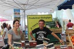 En PACA, la vente directe entre producteurs et consommateurs dope l'agriculture biologique | MLactu | environnement | Scoop.it