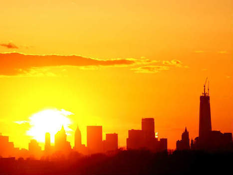 New York City doubles down on solar energy | Sustainability Science | Scoop.it