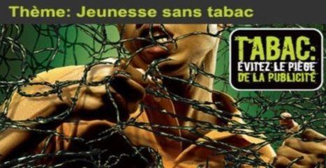 L'OMS appelle à interdire toute publicité pour le tabac - Excite France | ArreterDeFumer | Scoop.it