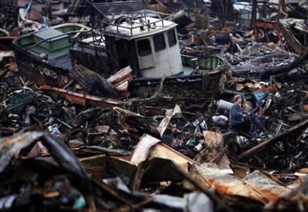 [Eng] A la recherche d'un nouveau Sony dans les décombres du grand séisme | Reuters.com | Japon : séisme, tsunami & conséquences | Scoop.it