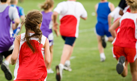 PE 'Puts Half Of Girls Off Exercise For Life' - Sky News | Self Image Tips | Scoop.it