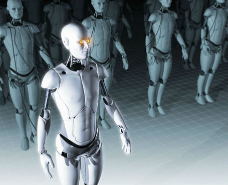 Spy Agency Predicts Megahumans By 2030 : Discovery News | leapmind | Scoop.it