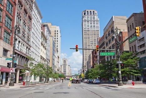 Investir à Detroit c'est le moment ? | IMMOBILIER  INTERNATIONAL | Scoop.it
