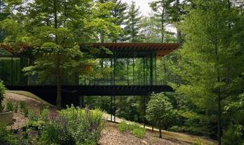 Verde que te quiero verde: 100 edificios ecoeficientes | Arquitectura - Buenas Prácticas | Scoop.it