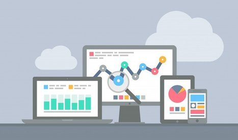 Why Learner Analytics And Reporting Vs Traditional Report Cards? | eLearning at eCampus ULg | Scoop.it