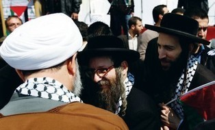 Haredi from anti-Zionist Naturei Karta sect charged with trying to spy for Iran | Religious Jewish extremists oppose The State of Israel | Scoop.it