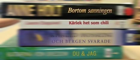 Bettan i bibblan — I samband med SA/EK 11:s lyrik projekt, är det... | Skolbiblioteket och lärande | Scoop.it
