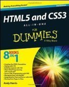 HTML5 and CSS3 All-in-One For Dummies, 3rd Edition - PDF Free Download - Fox eBook | Not sure | Scoop.it