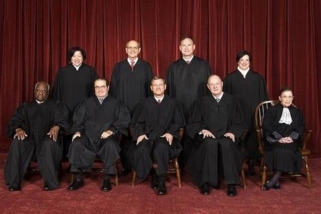 WSJ Upset Supreme Court Didn't Destroy Class Action Lawsuits in Halliburton | Daily Crew | Scoop.it