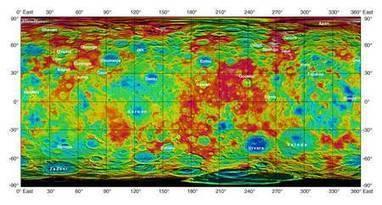 Cérès : observée de plus près, la planète naine étonne les chercheurs - Futura Sciences | Espace | Scoop.it