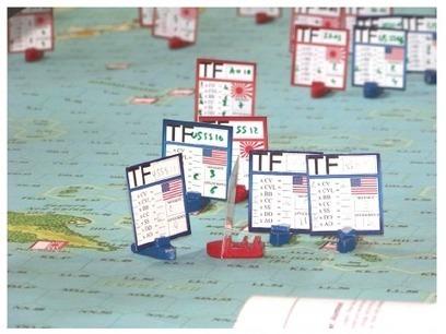 Jeux sérieux et langue de spécialité: trois exemples de ludification pour l'apprentissage de l'anglais naval | Pédagogie universitaire | Scoop.it