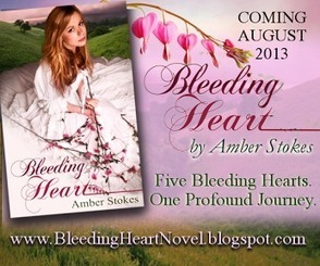 Historical Romance Book Spotlight ~ Bleeding He...