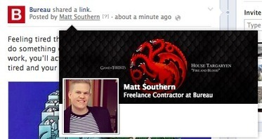 See Who's Posting From Your Facebook Page With Facebook's Latest Feature by @mattsouthern | Content Marketing, Inbound Marketing & SEO (English) | Scoop.it