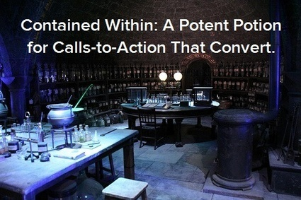 Personalized Calls-to-Action Convert 42% Better [New Data] | Digital Marketing Miscellany | Scoop.it
