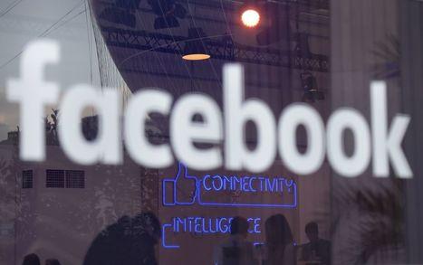 Facebook moderera très rapidement le contenu de Facebook Live | Le Parisien | Info Com , web 2.0 | Scoop.it