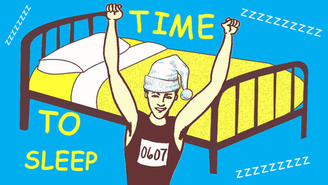 How Can I Fall Asleep Faster? | Inspiration | Scoop.it