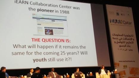 iEARN-Jordan - Google+ | How to Learn in 21st Century | Scoop.it