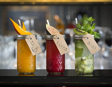 L'automne sera gourmand au Bar du Shangri-La | Les Gentils PariZiens : style & art de vivre | Scoop.it