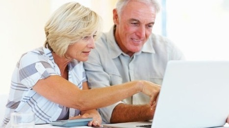 Seniors Are More Social Than You Think | vieillissement haute qualite | Scoop.it