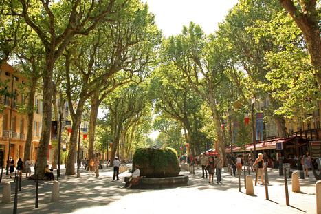 Zoom sur l'immobilier à Aix en Provence | Guides immobiliers Orpi | Scoop.it