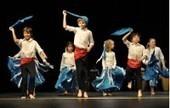 PHOTOS: Puesta Del Sol Celebrates Cultures at International Festival | ¡CHISPA!  Dual Language Education | Scoop.it
