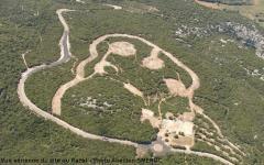 Le chantier de la plus grande réplique de grotte au monde démarre ... | L'actu culturelle | Scoop.it