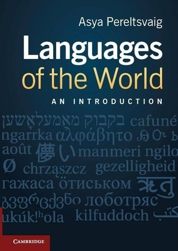 Is English the richest language? - Languages Of The World | English for ESO students | Scoop.it