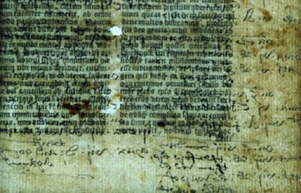 The Archaeology News Network: 500-year-old English Bible reveals Reformation secrets | Monde médiéval | Scoop.it
