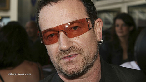 #PROTEST 'U2 Bono partners with #monsanto to Destroy African Agriculture with 'EXTREMELY TOXIC' #CARCINOGENIC #GMOs' | News You Can Use - NO PINKSLIME | Scoop.it