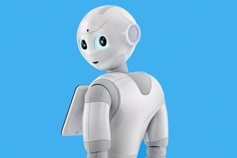 Découvrez notre dossier «Spécial Robots» | Une nouvelle civilisation de Robots | Scoop.it