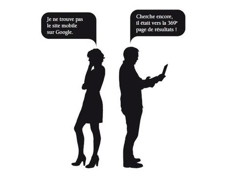 Culture RP » « Non, le site web mobile n'est pas un clone du site ... | Le smartphone offre-t-il plus de mobilité que l'ordinateur? | Scoop.it