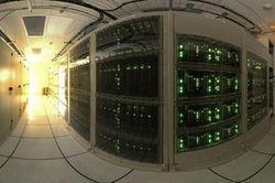 Le supercalculateur qui tutoie les sommets | LdS Innovation | Scoop.it