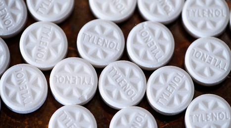 Empathy loss: Tylenol makes you care less about other people's pain – study | The Kindness Principle | Scoop.it