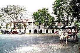 Travellers Review: VIGAN, Ilocos Sur | The Traveler | Scoop.it