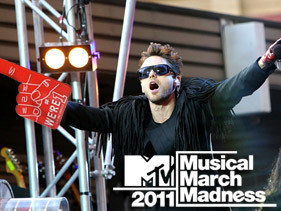 30 Seconds To Mars, Arcade Fire Lead MTV's Musical March Madness - Music, Celebrity, Artist News | MTV | Canadian Indie Music | Scoop.it
