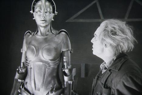 Por que os autores de ficção científica são tão bons em prever o futuro | Blog Mosca Branca | Paraliteraturas + Pessoa, Borges e Lovecraft | Scoop.it