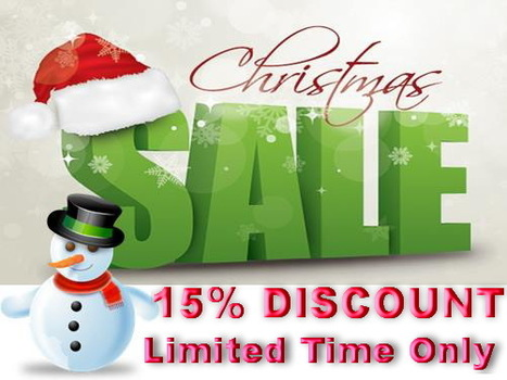 Grab a Bargain Shop Early For Christmas Cards 15% Discount | Buy Christmas Cards | Handmade Christmas Cards Online | Scoop.it