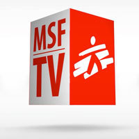 MSF.TV - Online TV station from Médecins Sans Frontières | CharityDigital | Scoop.it