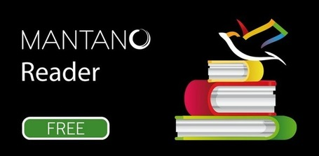 Mantano Reader Free - Apps on Android Market | Moodle and Web 2.0 | Scoop.it
