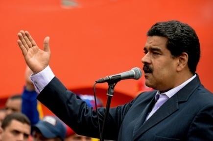 Malgré les vents adverses, Maduro bien ancré à la tête du Venezuela | Venezuela | Scoop.it