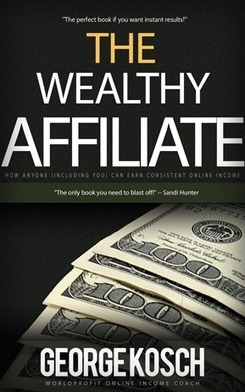 The Wealthy Affiliat | Link Boarder 99 | Scoop.it