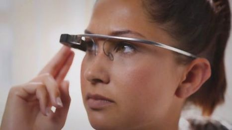 Google Glass, London And Mind Control - Tech Reviewer | Technology | Scoop.it