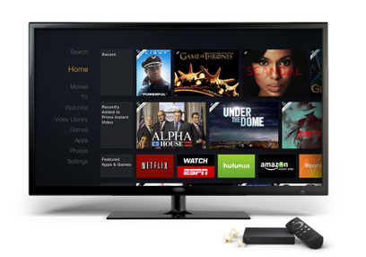 Amazon prepares for European launch Fire TV | Numeric Sapiens | Scoop.it