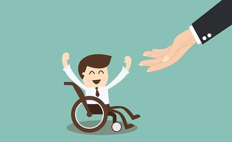 Salon Handicap & Achats Responsables : un tremplin vers l'emploi des personnes handicapées | Sustainable Development | Scoop.it