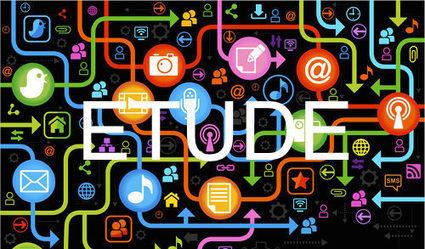 44.000 milliards de Go générés par objets connectés en 2020 | social média  brand expérience | Scoop.it