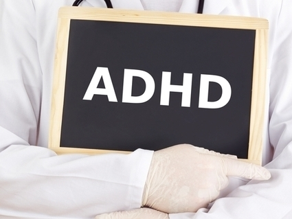 Understanding the 3 types of ADHD - ksl.com   IT in Mental Health   Scoop.it