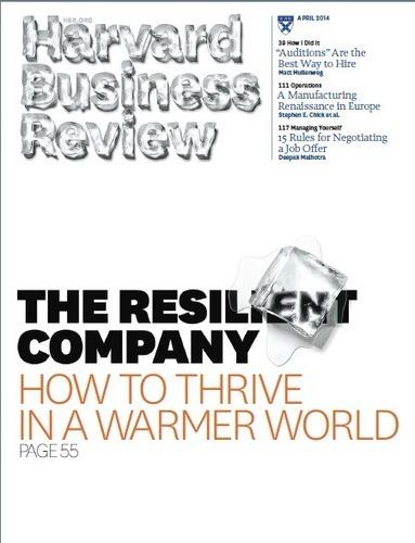 Perché il capitalismo è davvero morto (guida in 6 punti alle aziende del futuro) | what's new | Scoop.it