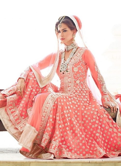 True Indian attire | Sarees kurtis Jewellery | Scoop.it