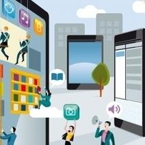 Mobiele strategie is meer dan een app lanceren   Business Development   Scoop.it