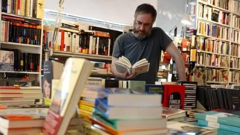 Los libros no tienen prisa | Educacion, ecologia y TIC | Scoop.it